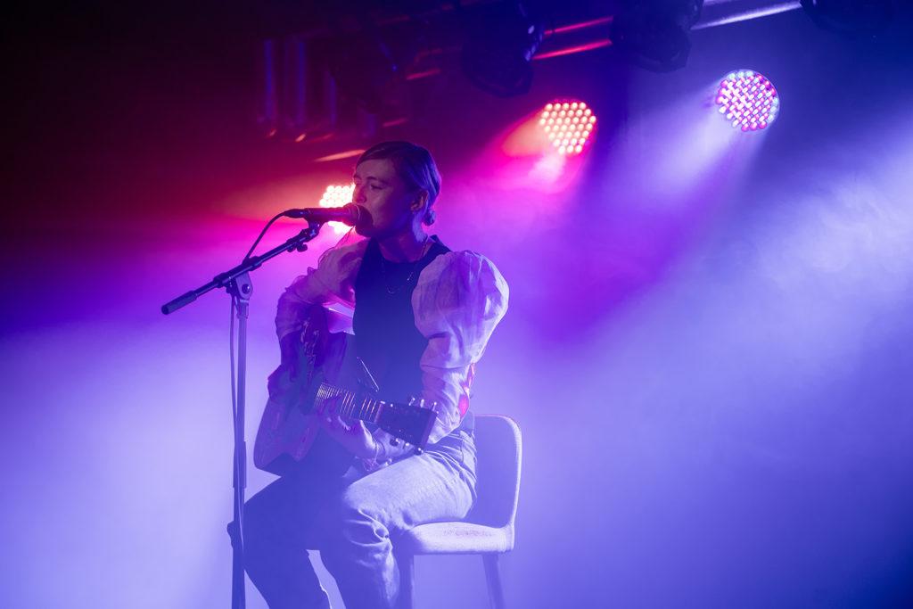 Konsertfotografering i Linköping