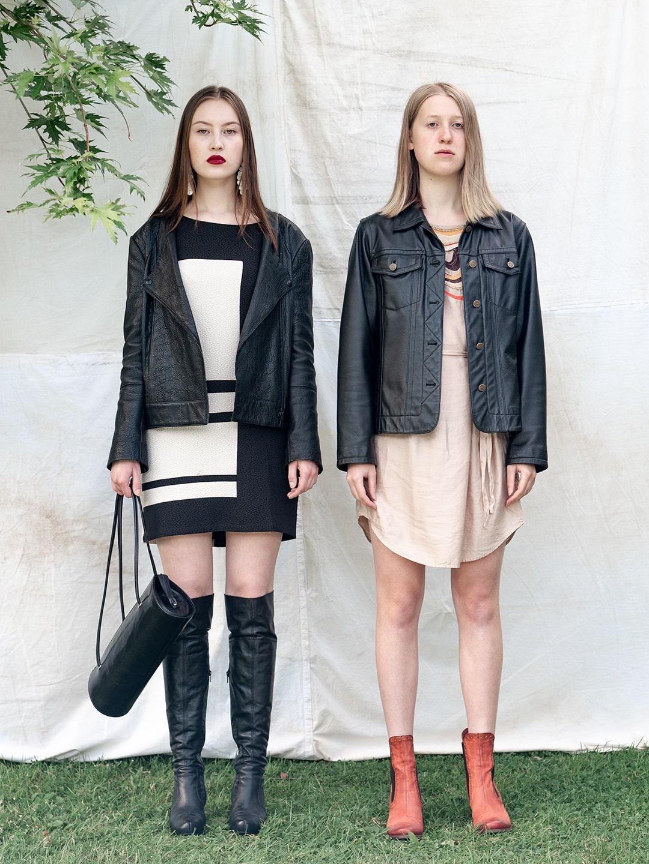 Modefotografering i Linköping av Fotograf Engström - modefotograf Linköping, Norrköping, Östergötland